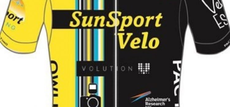 TMS Well Being new Sponsors of Sunsport Velo RT