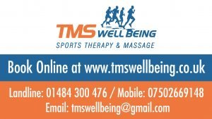 Contact image for TMS WellBeing